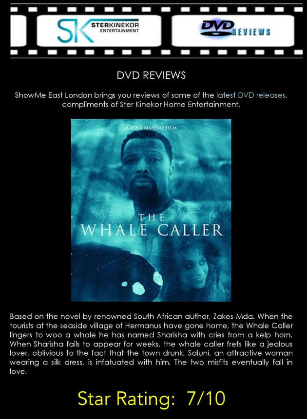 the-whale-caller-dvd-review