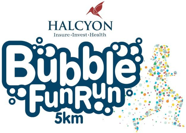 Bubble Run Logo 2018
