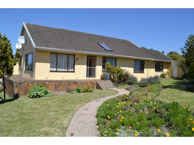 3 Bedroom House for Sale in Sunnyridge