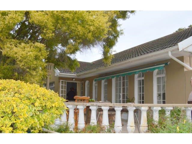 4 Bedroom House for Sale in Gonubie