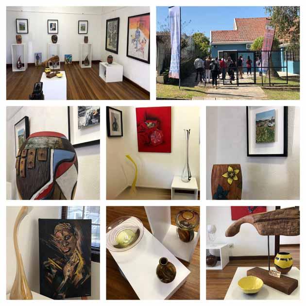 Art Versatile Gallery