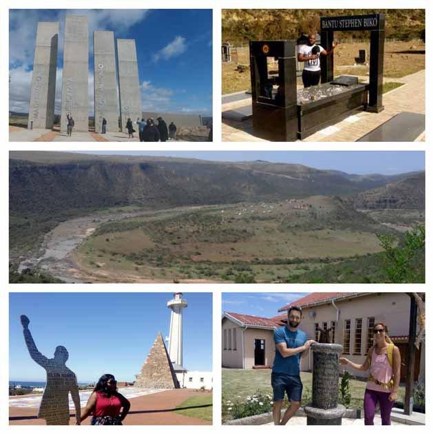 Struggle History, Steve Biko, Nelson Mandela, Sister Aiden, The Cradock Four, Eastern Cape
