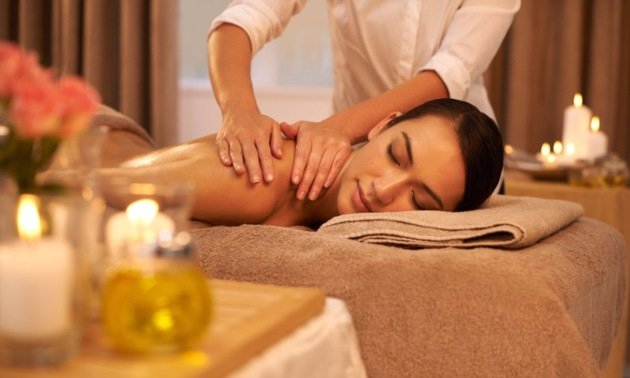 Aromatherapy Massage @ Areena Spa