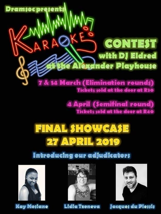 Karaoke Contest | East London