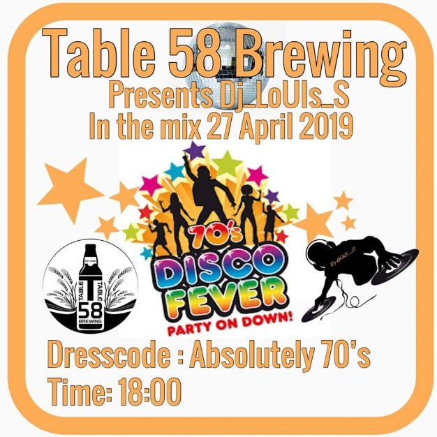 70's Disco Fever   East London