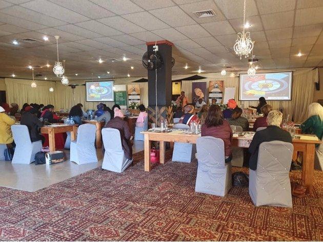 WITEC Mthatha AGM & establishment of Committee