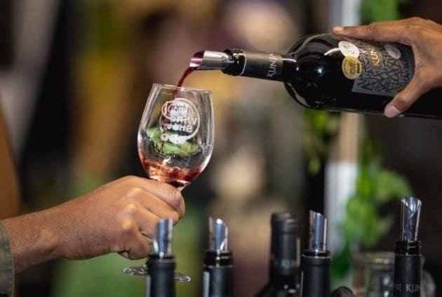 TOPS at SPAR Wine Show 4