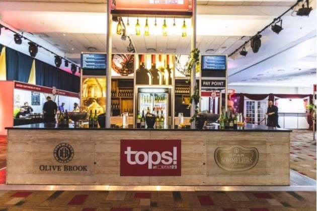 TOPS at SPAR Wine Show_East London 31
