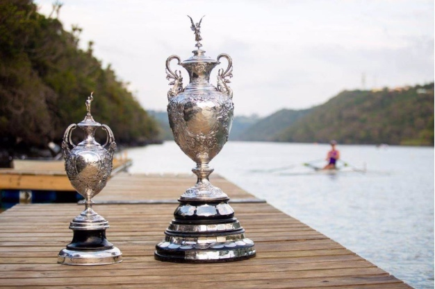 RMB Buffalo Regatta Trophy's