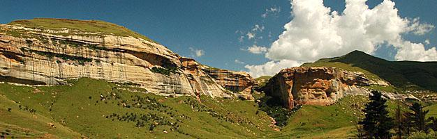 Golden Gate National Park