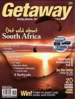July 2010 Getaway