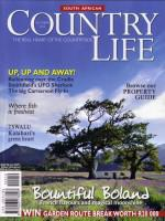 Country life  October 2010