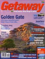 Getaway October 2010
