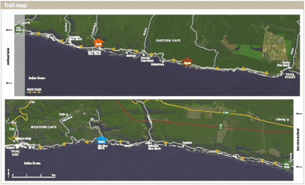 Otter Trail Maps