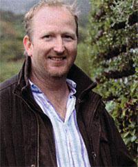 Roy George