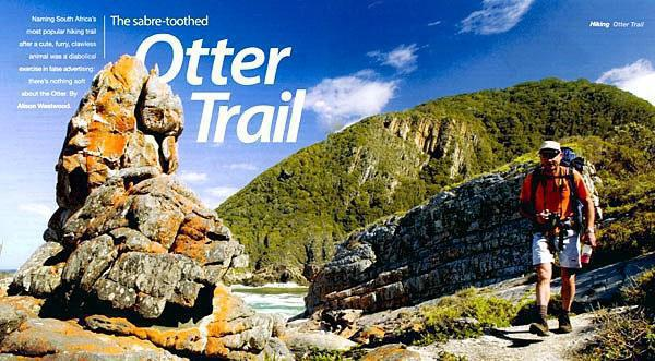 The Otter Trail