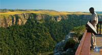 Umtavuna River Gorge