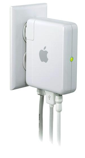 Apple Airport Express 1
