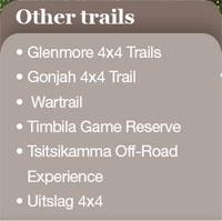 Eastern Cape Other Trails