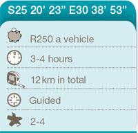Mpumalanga Riverwild 4x4