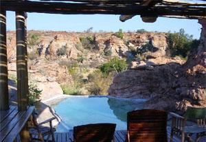 Accommodation Mapungubwe