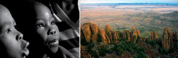 Not enough Karoo residents have been informed about how fracking could change their lives. The glorious valley of desolation might never look the same again.