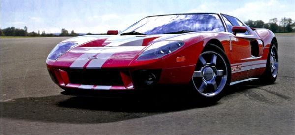 Forza 4 (Xbox 360)