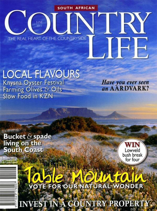 Country life June 2011