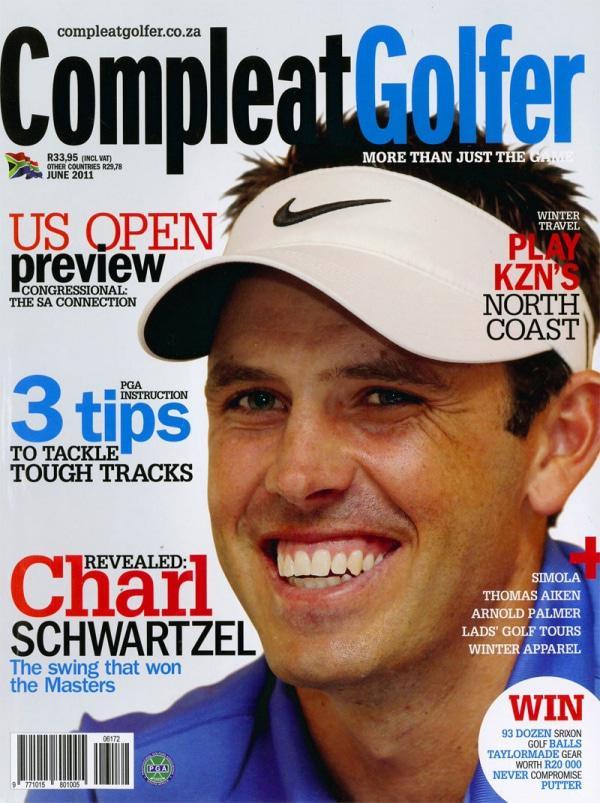 Compleat Golfer Tmb June 2011