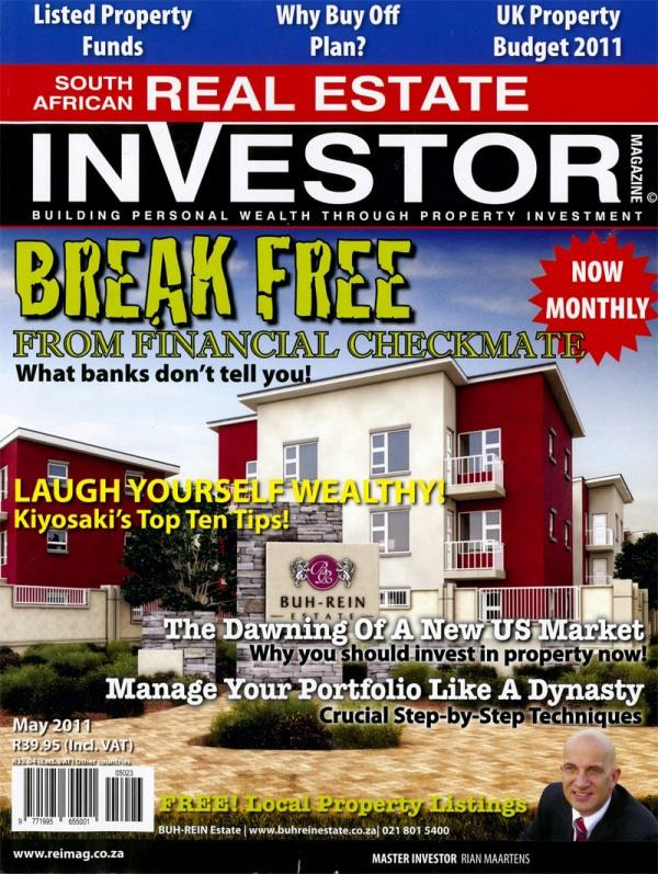 how to become a property investor in south africa