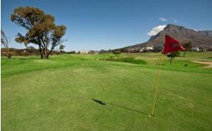 The Riverclub Mashie Course Observatory