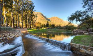 Algeria campsite, Cederberg, South Africa