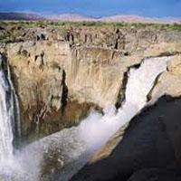 Augrabies Falls Northern Cape South Africa