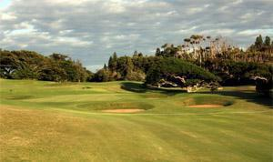 East London Golf Club, Eastern Cape, South Africa