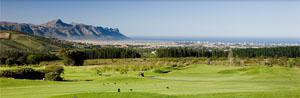 Erinvale Golf Course, Somerset West, Cape Town