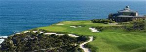 Pinnacle Point Golf Course