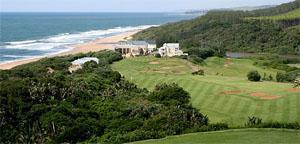 Princes Grant Golf Course North Coast, Kwazulu Natal