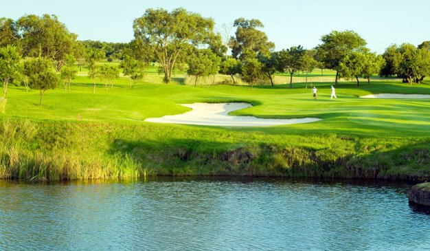 Rocklands Golf Course, Woodmead