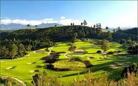 Simola Golf Course