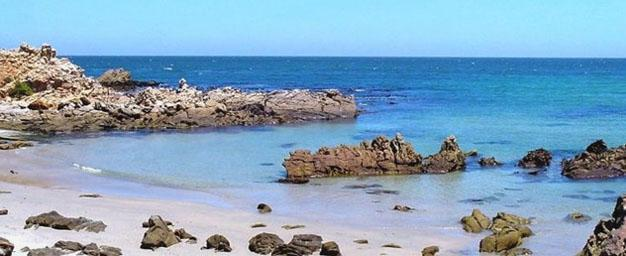 Strandfontein, Cape West Coast