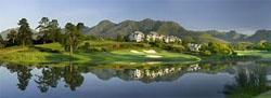 The Outeniqua Golf Course
