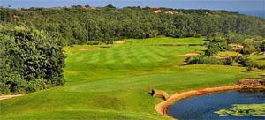 Zimbali Golf Course, North Coast, Kwazulu Natal