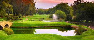 Bryanston Country Club Golf Course