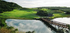 Fish River Sun Golf Course