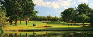 Hans Merensky Golf Course