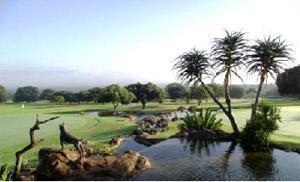 Neslspruit Golf Course