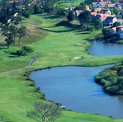 Paarl Boschenmeer Golf course
