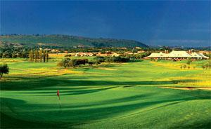 Ruimsig Country Club Golf Course
