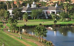 Silver Lakes Estate Golf Course