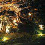 Sudwala Caves in Mpumalanga, the oldest cave system in the world.